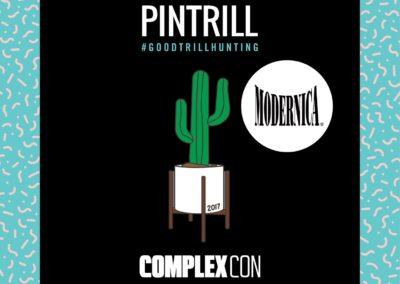 ComplexCon Pin