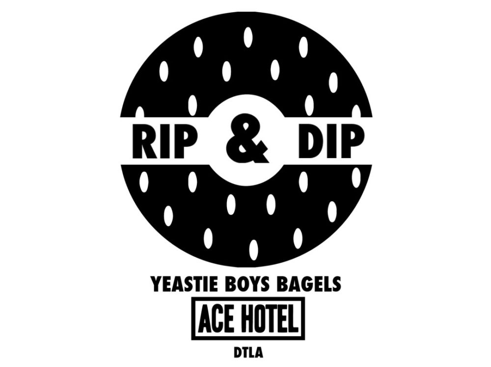 Yeastie Boys - Ace Hotel Design
