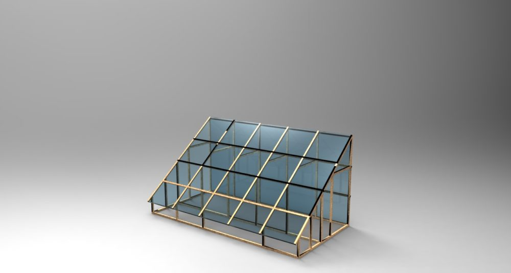 Greenhouse - Concept/Mockup